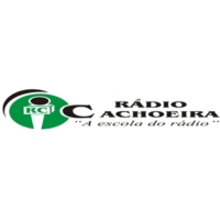 Logo de la radio Rádio Cachoeira
