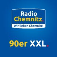 Logo of radio station Radio Chemnitz - 90er XXL