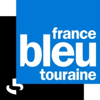 Logo of radio station France Bleu Touraine