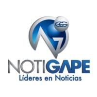 Logo of radio station XEOR NotiGAPE 1390 AM