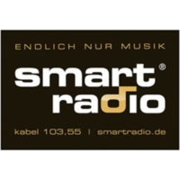 Logo of radio station Smart Radio