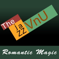 Logo of radio station TheJazzVnU