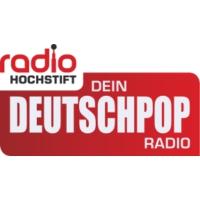 Logo of radio station Radio Hochstift - Deutschpop