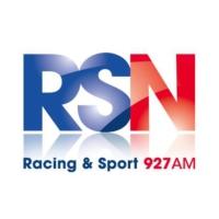 Logo of radio station RSN927