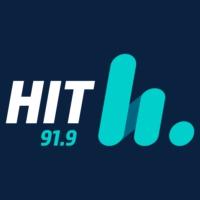 Logo of radio station hit91.9 Bendigo