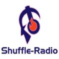 Logo of radio station Laut FM Shuffle Radio