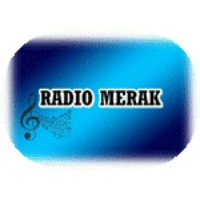Logo of radio station Radio Merak USA