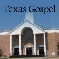 Logo of radio station Texas Gospel