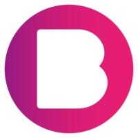 Logo de la radio B Radio 95.6FM