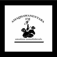 Logo de la radio AMAQHAWANENTABA FM