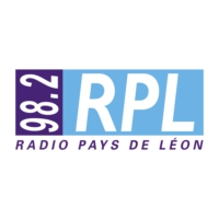 Logo of radio station RPL 98.2