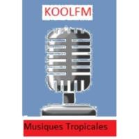 Logo of radio station KoolFm