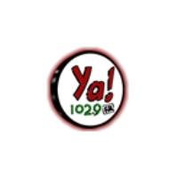 Logo de la radio XHTS YA!