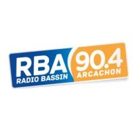Logo de la radio RBA 90.4 FM