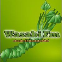 Logo de la radio Wasabi FM