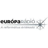 Logo de la radio Európa Rádió - Satoraljaujhely 100.0 FM
