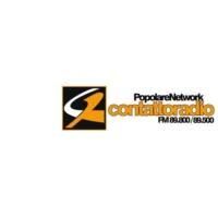 Logo of radio station Contatto Radio - Popolare Network