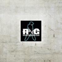 Logo of radio station RNG Radio