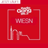 Logo of radio station Radio Gong 96.3 München - Wiesn Hits
