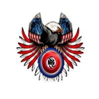 Logo of radio station NRG RADIO