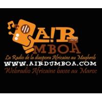 Logo de la radio Air Du Mboa