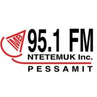 Logo de la radio CIMB 95.1 FM