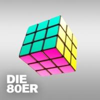 Logo of radio station FFH Die 80ER