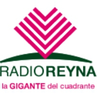 Logo of radio station Radio Reyna 97.3 FM