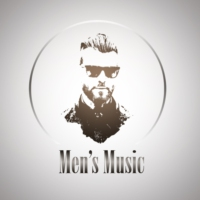 Logo of radio station Men's Music