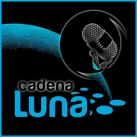 Logo of radio station Cadena Luna - Valencia