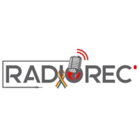 Logo of radio station Radio REC