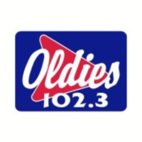 Logo de la radio KTRQ Oldies 102.3