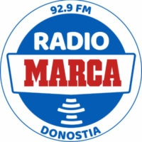 Logo of radio station Radio MARCA - Donostia