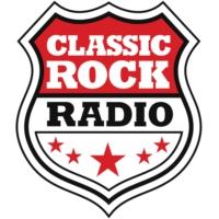 Logo de la radio Classic Rock Radio