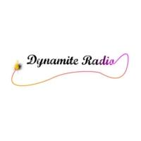 Logo of radio station Dynamite Radio