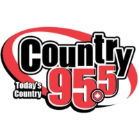 Logo de la radio CHLB-FM Todays Country 95-5
