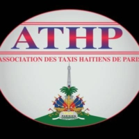 Logo of radio station ATHP RADIO