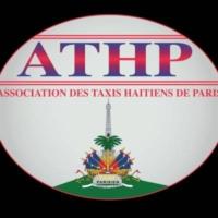 Logo de la radio ATHP RADIO