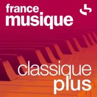 Logo de la radio France Musique - Classique plus