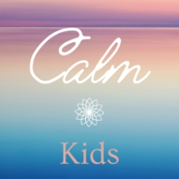 Logo de la radio Calm Kids
