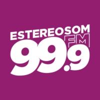 Logo de la radio Estereosom