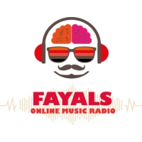 Logo of radio station Fayals Radio