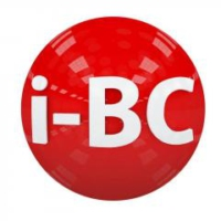 Logo of radio station IBC RADIO