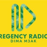 Logo de la radio RegencyRadio
