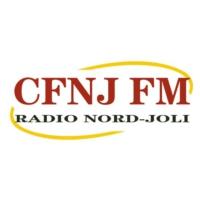 Logo of radio station CFNJ