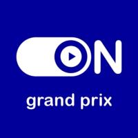 """Logo de la radio """"ON Grand Prix"""""""