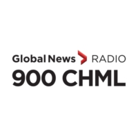 Logo de la radio AM900 CHML