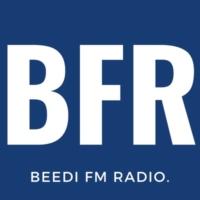 Logo of radio station BEEDI FM RADIO