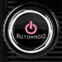 Logo of radio station AUTORADIO