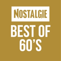 Logo de la radio NOSTALGIE Best of 60s